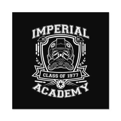 Наклейка (стикер) Imperial Academy