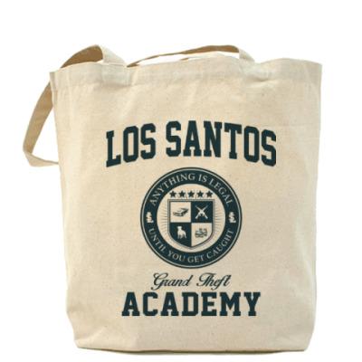 Сумка Los Santos Grand Theft Academy