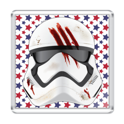 Магнит Empire Stormtrooper