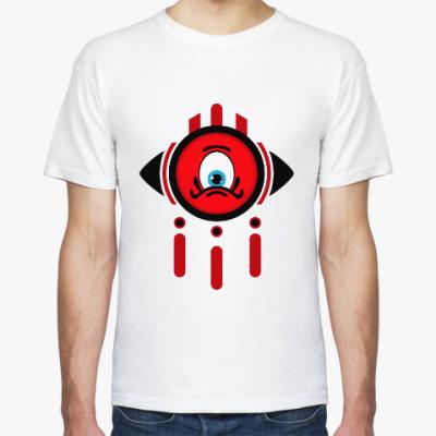 Футболка Cyclops