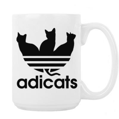 adicats кот
