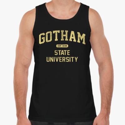Майка Gotham University