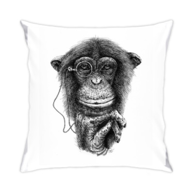Подушка Monkey