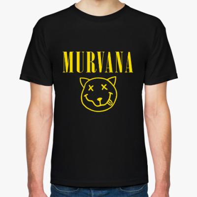Футболка Murvana