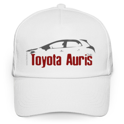 Кепка бейсболка Auris шляпа