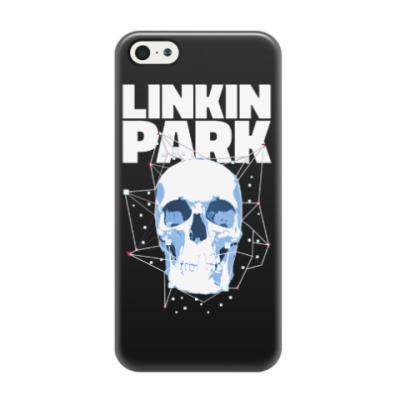 Чехол для iPhone 5/5s Linkin Park