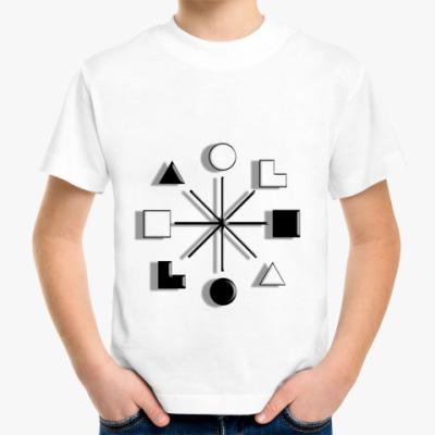 Детская футболка ШТИРЛИЦ, ЛСЭ