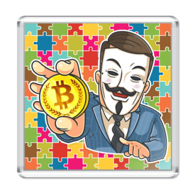 Bitcoin Anonymous