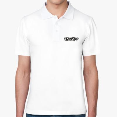 Рубашка поло RM Fight
