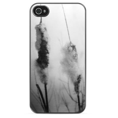 Чехол для iPhone Последний ветер