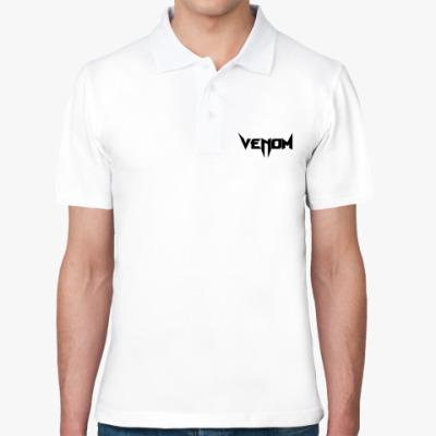 Рубашка поло Venom