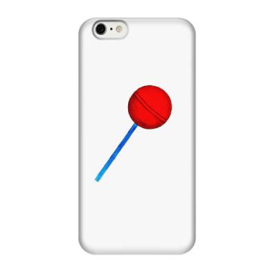 Чехол для iPhone 6/6s Сладкая жизнь