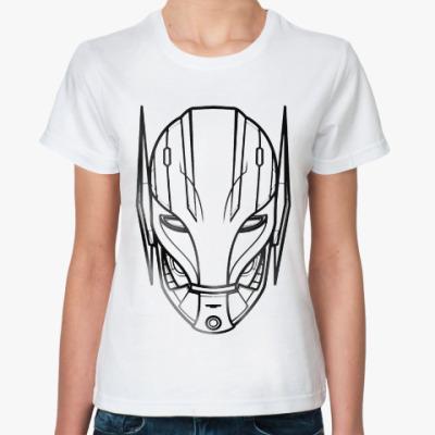 Классическая футболка Avengers: Age of Ultron