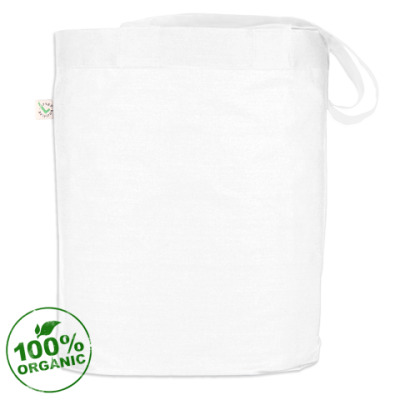 Белая сумка (DTG)