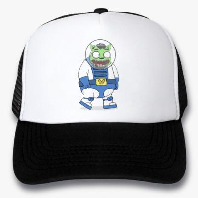 Кепка-тракер Астро-пранкер