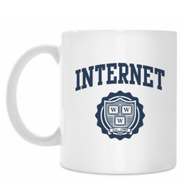 Кружка Интернет