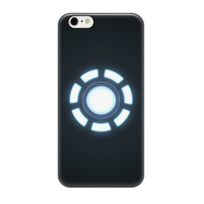 Чехол для iPhone 6/6s Iron Man