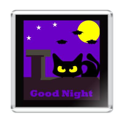 Магнит  Good Night