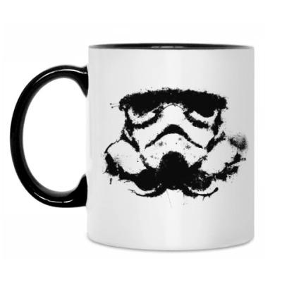 Кружка Star Wars: Штурмовик