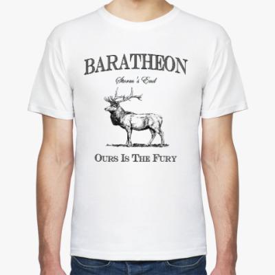 Футболка Baratheon