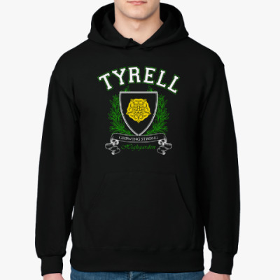 Толстовка худи House Tyrell
