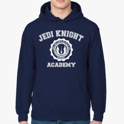 Толстовка худи Jedi Academy