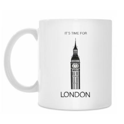 Кружка London