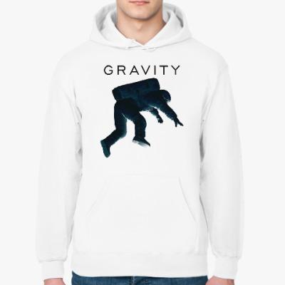 Толстовка худи Gravity