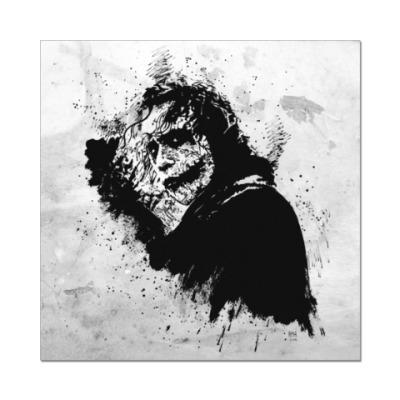 Наклейка (стикер) Joker