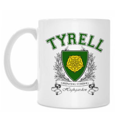 Кружка House Tyrell