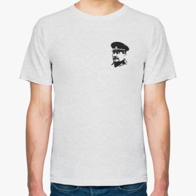 Футболка Сталин