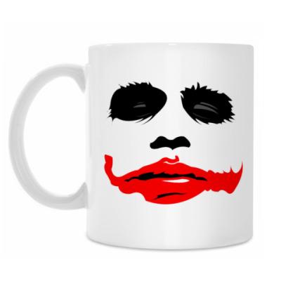 Кружка Joker / Джокер