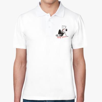 Рубашка поло Freddie Mercury