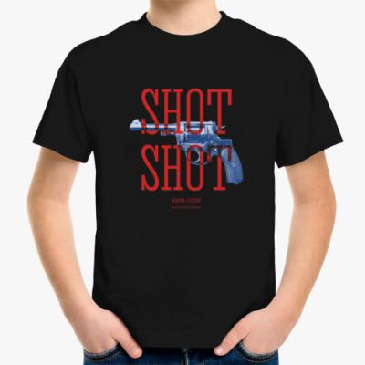 Детская футболка Оружие СССР