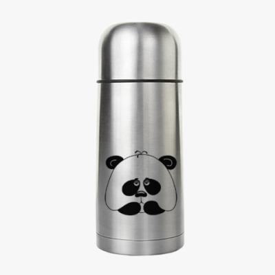 Термос Грустная панда