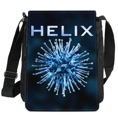 Сумка-планшет Helix