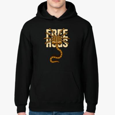 Толстовка худи Free Hugs