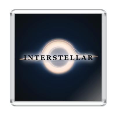 Магнит Interstellar