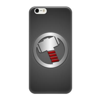 Чехол для iPhone 6/6s Thor