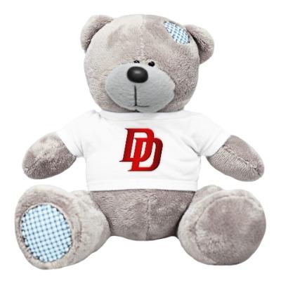 Плюшевый мишка Тедди Daredevil