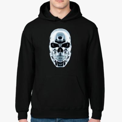Толстовка худи Terminator
