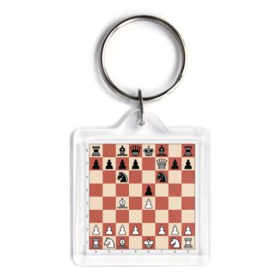 Брелок   Шахматы