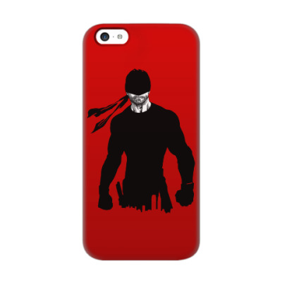 Чехол для iPhone 5c Daredevil