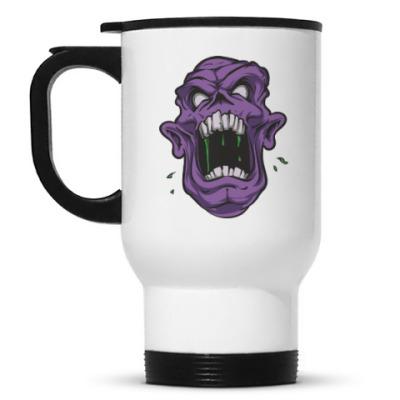 Кружка-термос Zombie, Зомби