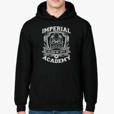 Толстовка худи Imperial Academy