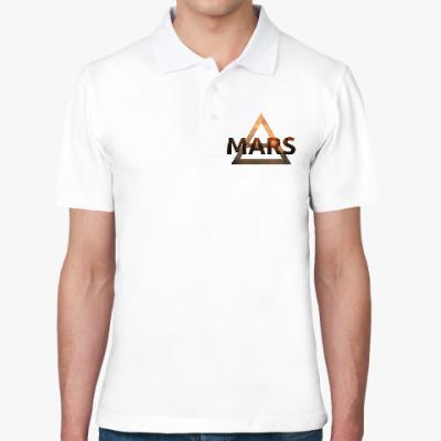 Рубашка поло Mars Triad