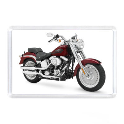 Магнит Harley-Davidson XL 883С