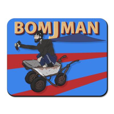 Коврик для мыши BOMJMAN