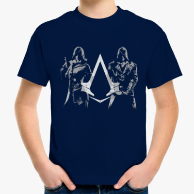 Детская футболка Assassin's Creed: Syndicate
