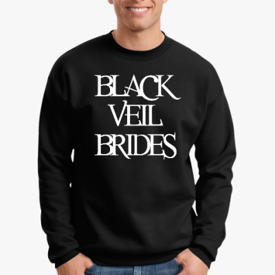 Свитшот Black Veil Brides